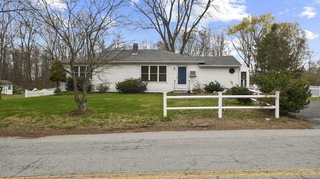 64 Monument St, Haverhill, MA 01832 (MLS #72815009) :: The Seyboth Team