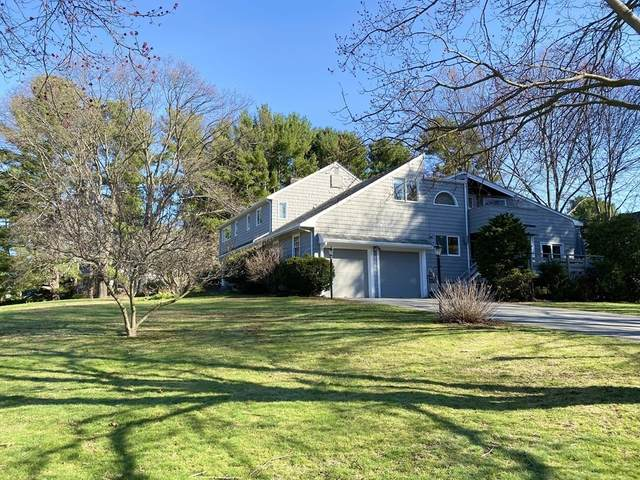 5 Spring Valley Rd, Belmont, MA 02478 (MLS #72815073) :: Team Tringali