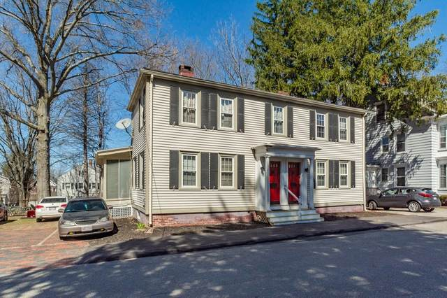 7-9 Cogswell Ave, Haverhill, MA 01835 (MLS #72815077) :: Team Roso-RE/MAX Vantage