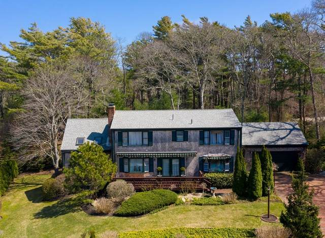 7 Quail Street, Falmouth, MA 02540 (MLS #72815096) :: Cape Cod and Islands Beach Properties