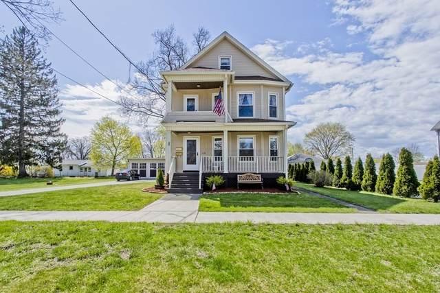 60 Saratoga Ave, Chicopee, MA 01013 (MLS #72815186) :: NRG Real Estate Services, Inc.