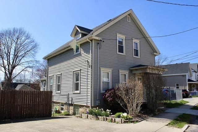 427 Chancery St, New Bedford, MA 02740 (MLS #72815187) :: Team Roso-RE/MAX Vantage