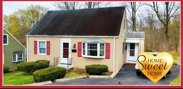 83 Brae Rd, Weymouth, MA 02191 (MLS #72815193) :: EXIT Cape Realty
