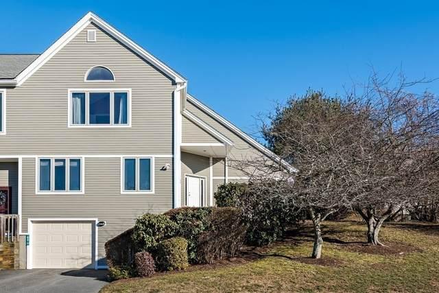 65 Bayberry Ln #65, Dartmouth, MA 02747 (MLS #72815214) :: RE/MAX Vantage