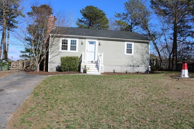 4 E Wind Drive, Plymouth, MA 02360 (MLS #72815229) :: Cameron Prestige