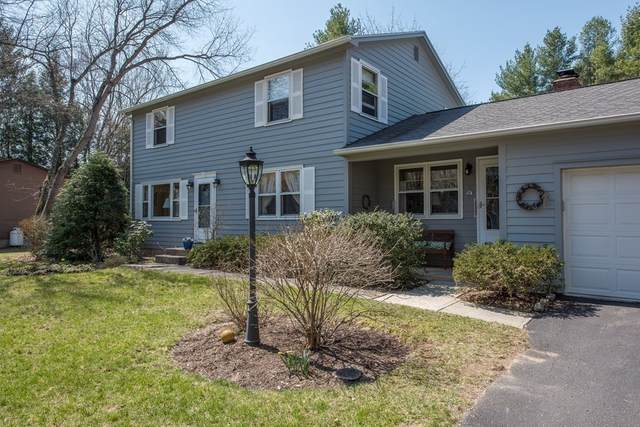 16 Forestedge Rd, Amherst, MA 01002 (MLS #72815244) :: Westcott Properties