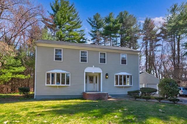 159 Crosby Street Ext, Haverhill, MA 01830 (MLS #72815275) :: EXIT Realty