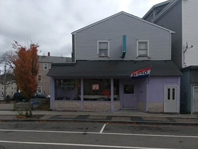 1142 Acushnet Ave, New Bedford, MA 02746 (MLS #72815347) :: Team Roso-RE/MAX Vantage