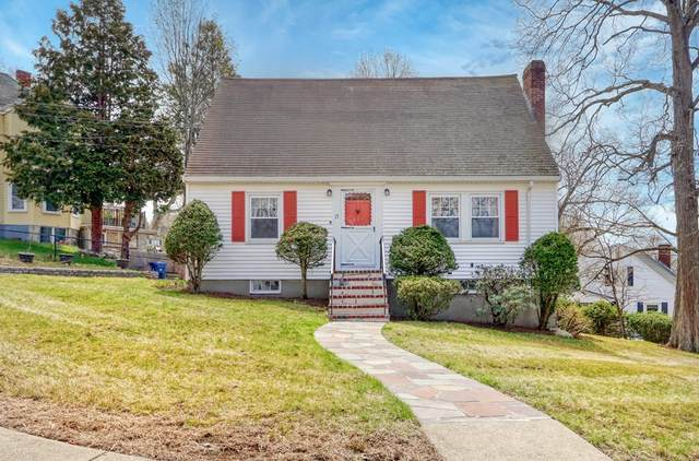 17 Norway Park, Boston, MA 02136 (MLS #72815364) :: EXIT Cape Realty