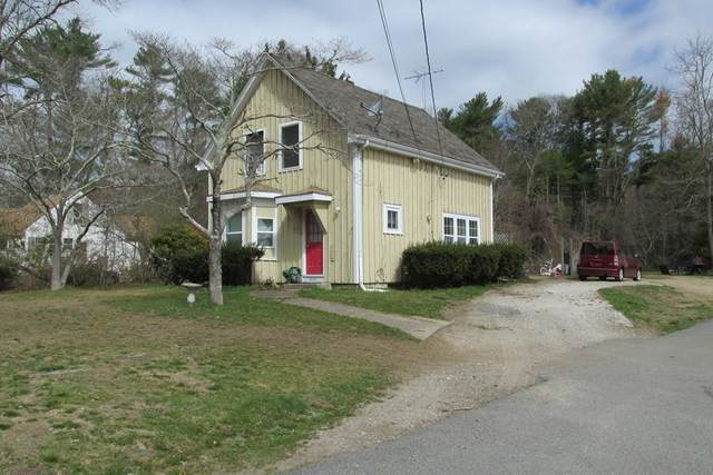 2230-2232 Cranberry Highway, Wareham, MA 02576 (MLS #72815375) :: Team Roso-RE/MAX Vantage