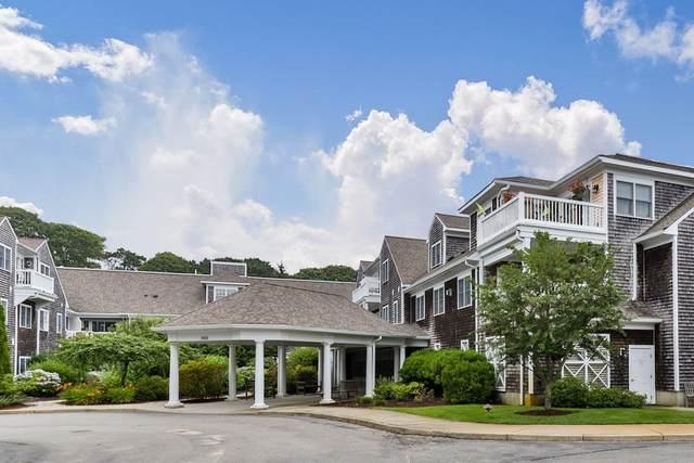 912 Main St #214, Chatham, MA 02633 (MLS #72815388) :: Cape Cod and Islands Beach Properties