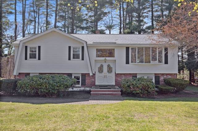 29 Nathan Rd, Wilmington, MA 01887 (MLS #72815417) :: EXIT Realty