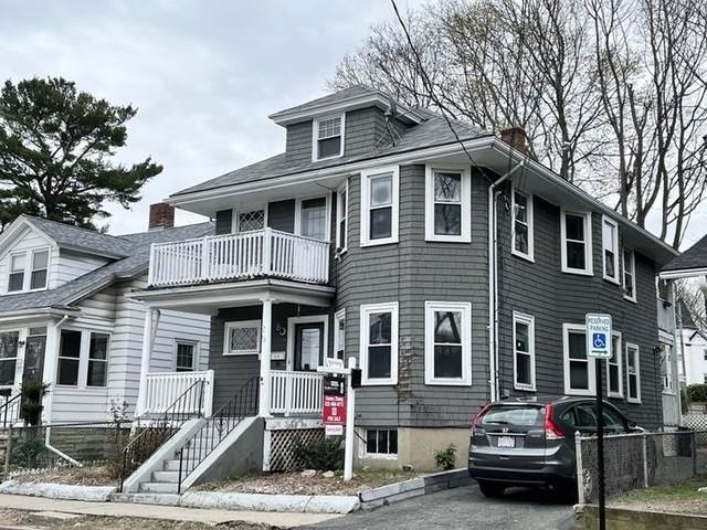 25 Arnold Rd, Quincy, MA 02171 (MLS #72815480) :: EXIT Cape Realty