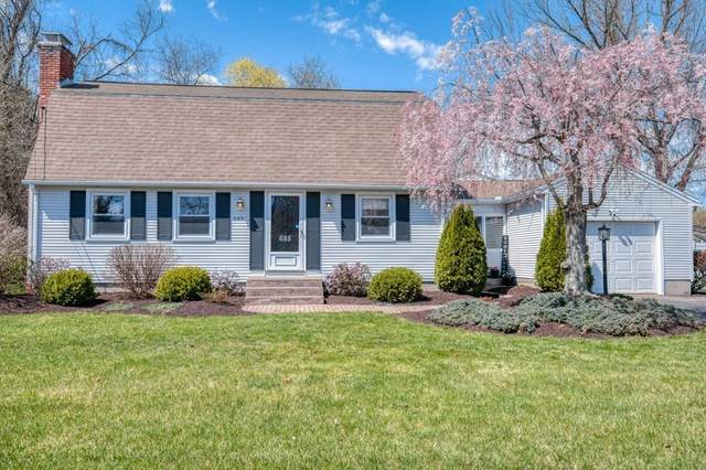 685 Dewey St, West Springfield, MA 01089 (MLS #72815493) :: NRG Real Estate Services, Inc.
