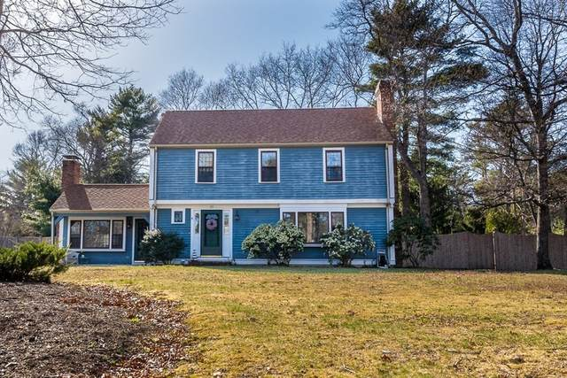29 Lukes Way, Plymouth, MA 02360 (MLS #72815495) :: Welchman Real Estate Group