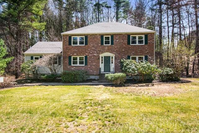 23 Robinwood Rd, Acton, MA 01720 (MLS #72815536) :: DNA Realty Group