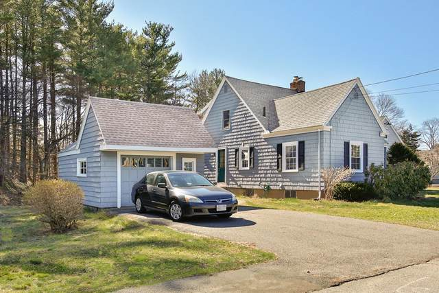 7 Miller Rd, Beverly, MA 01915 (MLS #72815555) :: EXIT Realty