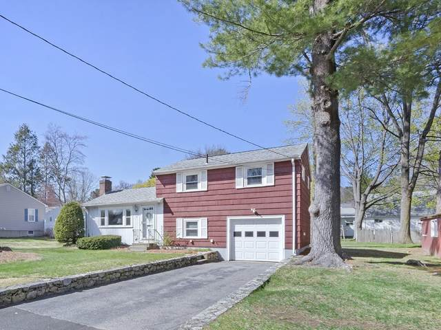 9 Edwards Rd, Natick, MA 01760 (MLS #72815561) :: Westcott Properties