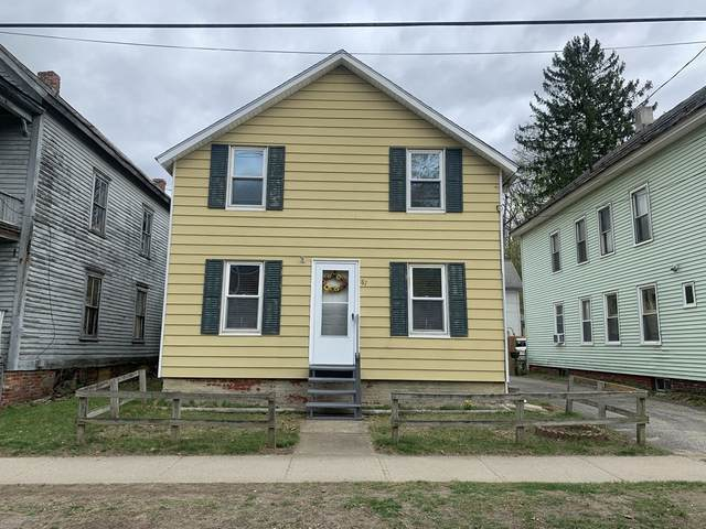 87 L St, Montague, MA 01376 (MLS #72815563) :: The Gillach Group