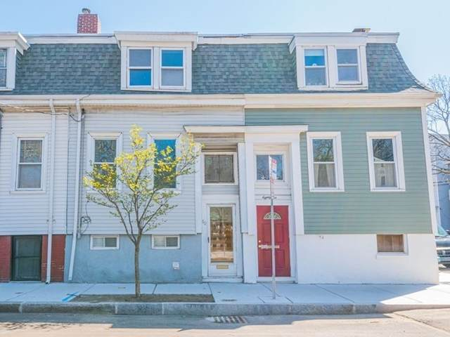 80 6th St, Cambridge, MA 02141 (MLS #72815581) :: Conway Cityside