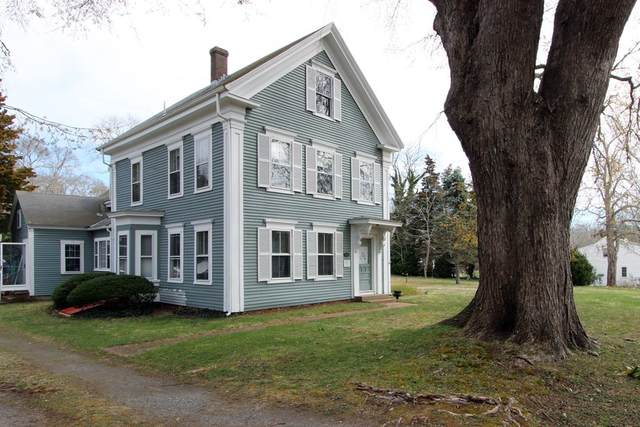 220 Locust Road, Eastham, MA 02642 (MLS #72815585) :: EXIT Cape Realty