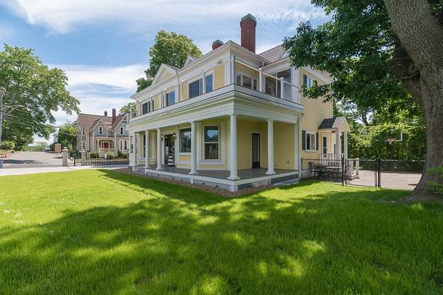 24 Wonson Street, Gloucester, MA 01930 (MLS #72815597) :: Welchman Real Estate Group
