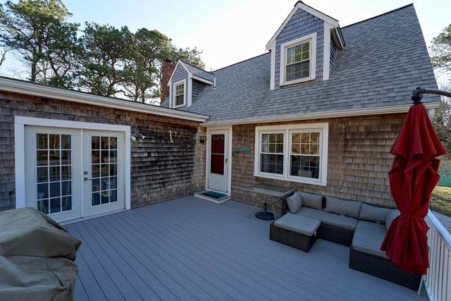 36 Foster Rd, Sandwich, MA 02537 (MLS #72815602) :: EXIT Cape Realty