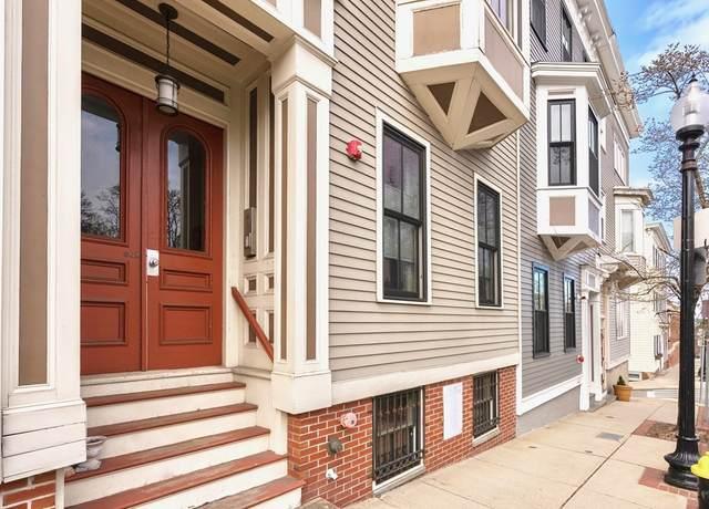362 Bunker Hill St #3, Boston, MA 02129 (MLS #72815612) :: Team Roso-RE/MAX Vantage