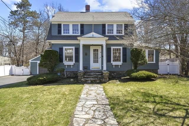 10 Park Street, Shrewsbury, MA 01545 (MLS #72815671) :: The Duffy Home Selling Team