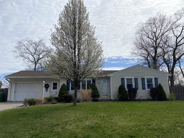 127 Acrebrook Dr, Chicopee, MA 01020 (MLS #72815712) :: NRG Real Estate Services, Inc.