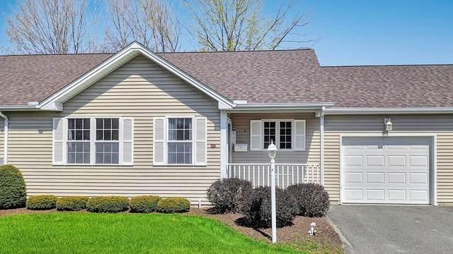 4 Laura Ave #2, Easthampton, MA 01027 (MLS #72815733) :: Westcott Properties