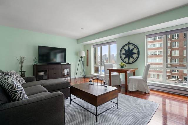 197 Eighth Street #508, Boston, MA 02129 (MLS #72815748) :: Westcott Properties