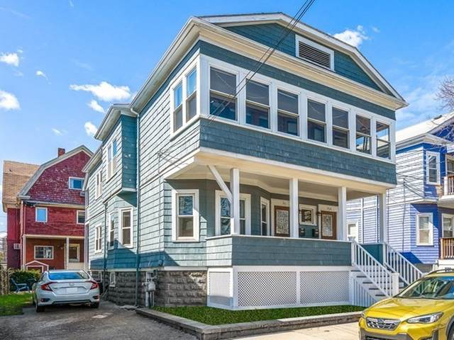 76 Prichard Ave, Somerville, MA 02144 (MLS #72815752) :: Conway Cityside