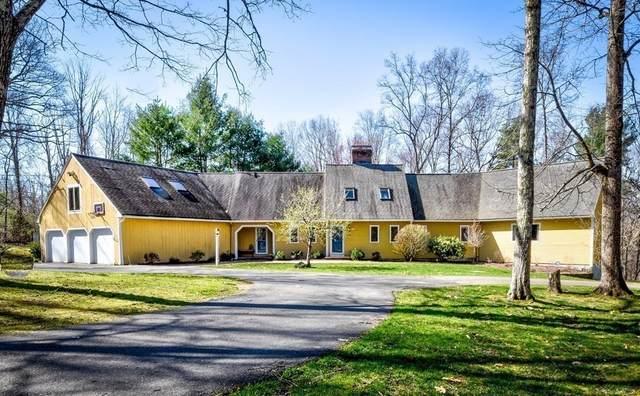 674 Grove Street, Framingham, MA 01701 (MLS #72815792) :: Welchman Real Estate Group