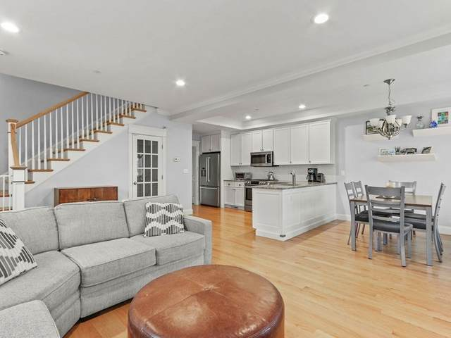 84 Middlesex Ave #84, Natick, MA 01760 (MLS #72815824) :: Westcott Properties