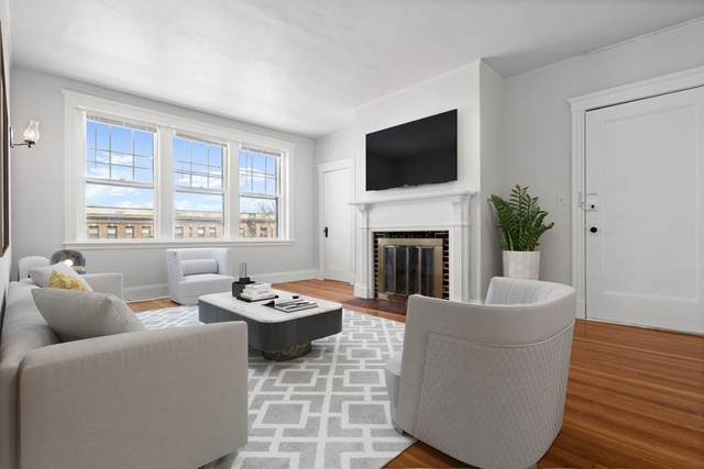 1982 Commonwealth Ave #9, Boston, MA 02135 (MLS #72815834) :: DNA Realty Group