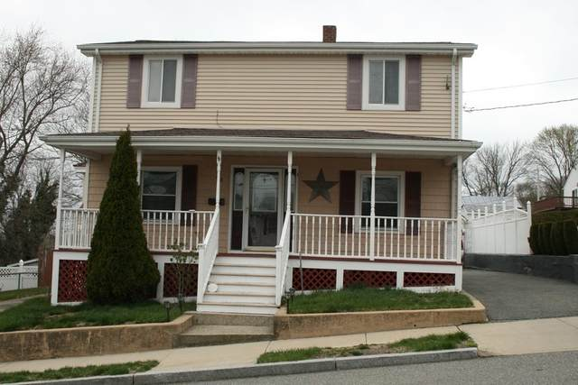 68 Montgomery, Fall River, MA 02720 (MLS #72815858) :: Team Roso-RE/MAX Vantage