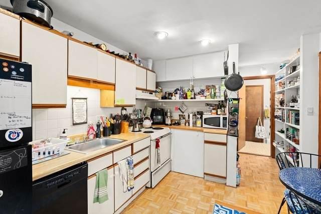 199 Prospect Street #6, Cambridge, MA 02139 (MLS #72815874) :: Conway Cityside