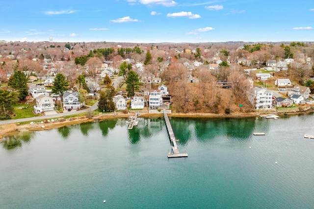 7 Foster's Point, Beverly, MA 01915 (MLS #72815886) :: EXIT Realty
