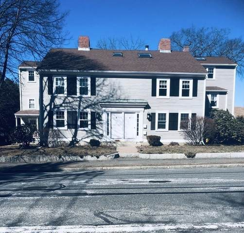 71 Conant St #4, Beverly, MA 01915 (MLS #72815901) :: EXIT Realty