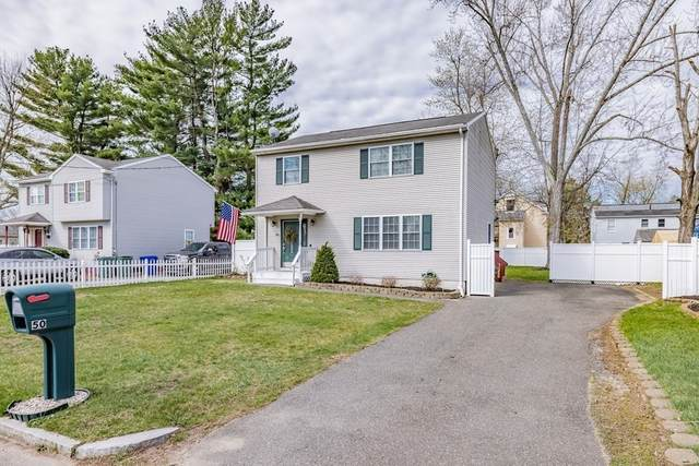 50 Wallace St, Springfield, MA 01119 (MLS #72815902) :: NRG Real Estate Services, Inc.