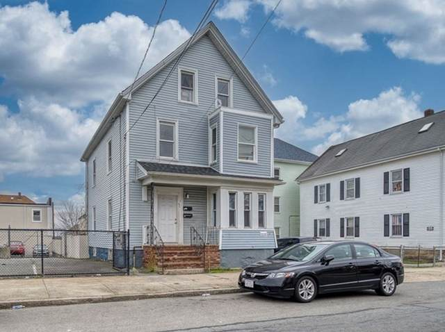 380 N Front St, New Bedford, MA 02746 (MLS #72815912) :: Team Roso-RE/MAX Vantage