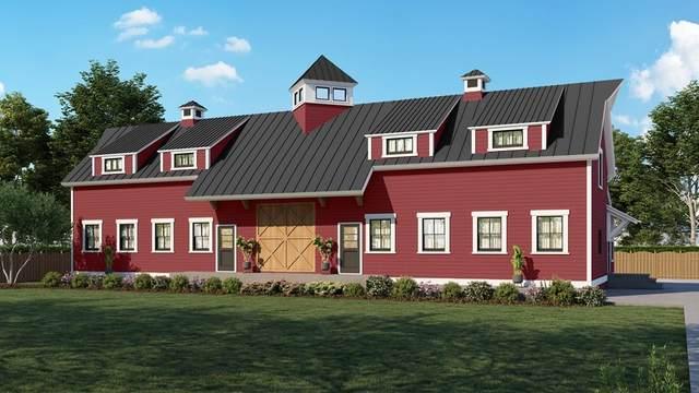 8 Colby Farm Ln A, Newburyport, MA 01950 (MLS #72815964) :: EXIT Realty