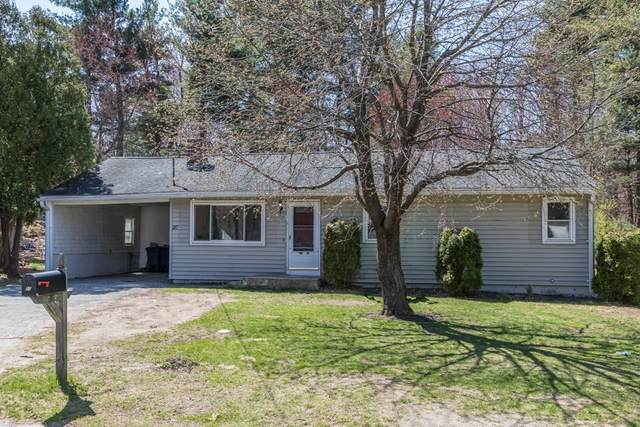 20 Belview Drive, Leominster, MA 01453 (MLS #72815966) :: The Duffy Home Selling Team