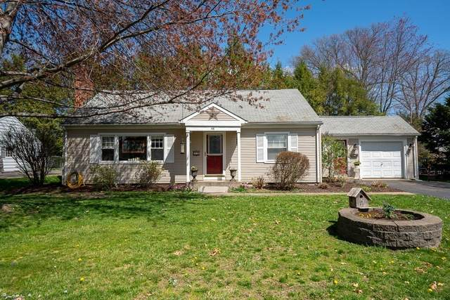 44 Lewis Avenue, West Springfield, MA 01089 (MLS #72815990) :: NRG Real Estate Services, Inc.