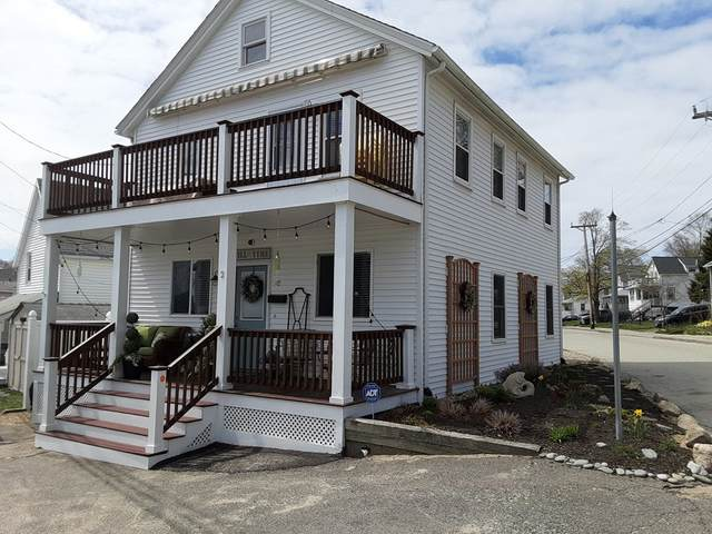 2 Moreland Ave, Hull, MA 02045 (MLS #72816034) :: EXIT Cape Realty