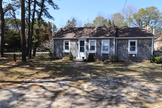 2 Cedar Lane, Dennis, MA 02660 (MLS #72816081) :: Westcott Properties