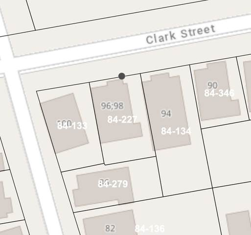 96-98 Clark Street, New Bedford, MA 02740 (MLS #72816086) :: EXIT Cape Realty
