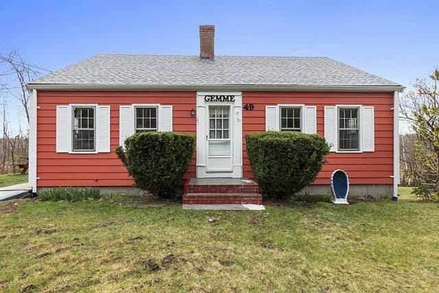 49 State Rd W., Westminster, MA 01473 (MLS #72816105) :: Re/Max Patriot Realty