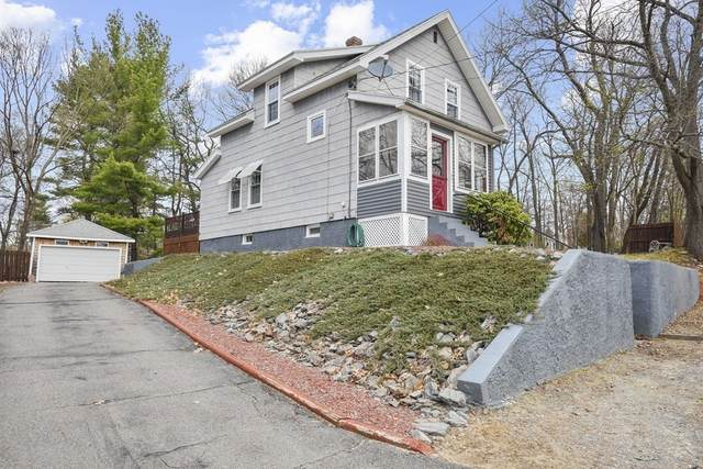 57 Buttrick Ave, Fitchburg, MA 01420 (MLS #72816124) :: Re/Max Patriot Realty